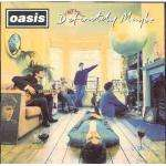 Oasis Definitely Maybe CD Album only £2.95 Delivered @ Amazon