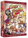 Street Fighter Movie Collection DVD £6.95 @ Zavvi & The Hut
