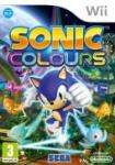sonic colours (nintendo wii) £17.93 @ The Hut