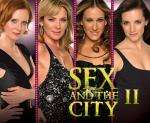 sex and the city 2 £9.95 dvd @ Amazon