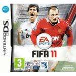Fifa 11 on Nintendo DS - £16.99 @ Gameplay