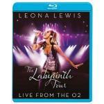 THE LABYRINTH TOUR-LEONA LEWIS BLU-RAY £8.95 @ Amazon