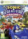 Sonic all star racing (Xbox, PSW, Wii) £17.95 delivered at Zavvi