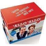 Allo Allo DVD Box Set Complete Series @ Amazon £39.97