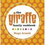 The Giraffe Family Cookbook  - Now £7.05 Delivered (RRP £14.99) @ Amazon.