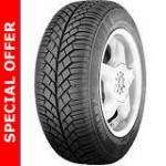 Continental Winter Contact TS830 Tyres £364.60 @ Kwik Fit