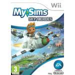 My Sims - Skyheroes - Wii / Xbox 360 - £13.15 @ Amazon
