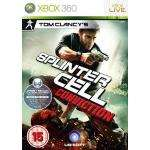 Splinter cell conviction xbox 360 for £9.99 @amazon.