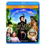 Nanny McPhee & The Big Bang Combi Pack (Blu-ray + DVD) £8.97 @ Amazon