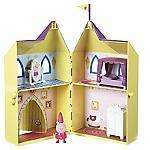 Princess Peppa-Peppa's Secret Tower £10 instore @ Sainsburys