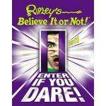 Ripley's Believe It or Not 2011 only £7.79 delivered at Amazon
