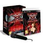 X-Factor : Dual Mic Pack ps3 & 360 £25.97 @ amazon