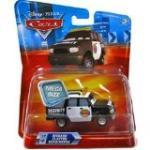 Pixar Cars Megasize - Sven, Richard Clayton Kensington and others £4.99 @ Home and Bargain