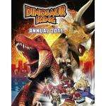 Dinosaur King 2011 annual 99p @ Home Bargains & Other Finds .........