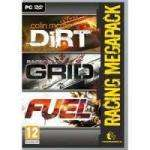 Grid / Fuel / Dirt - Racing Mega Pack (PC) £8.99 + 5% Quidco @ Coolshop