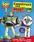 Toy Story 3 Construct a 3D Buzz, Woody, Alien & Lotso Play Book Now Just £2.20 Delivered @ Debenhams