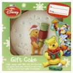 Disney Christmas gift cake/ mini rolls/ fairy cakes 2 for £2 @ Tesco