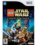 Lego Star Wars The Complete Saga (Wii)  - Preowned @ Argos £4.99