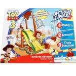 Toy Story 3 Playset Daycare Escape / Getaway (Action Links) £18.93* delivered @ The Hut