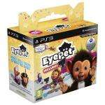 EyePet - with Camera and Magic Card (PS3) £22.70 delivered @ amazon