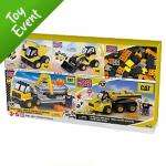 CAT Mega Bloks Bumper Pack was £50 now £13 in ASDA