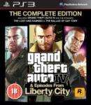 GTA 4 Complete Edition PS3 at The Hut for £26.94 (with Rainy Day Code)