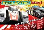 Scalextric Start GT Endurance 1:32 Racing Set HALF PRICE only £39.99 @ Argos