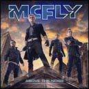 Mcfly  - Above The Noise cd £5.99 delivered @ HMV + Quidco