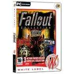 Fallout Collection (PC DVD) Fallout, Fallout 2 and Fallout Tactics - £4.49 / £5.09 at Amazon