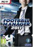 Football Manager 2011 - PC - £17.98 @ DVD.co.uk