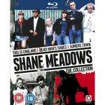 Shane Meadows Triple (Somers Town / Dead Man's Shoes / This Is England)  BLU-RAY £14.26* @ zavvi