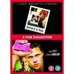 Fight Club  and Memento DVD double pack £4.97 @ Amazon