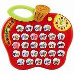 VTech Alphabet Apple £10.00 + £3.00 delivery @ John Lewis