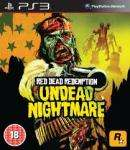 Red Dead Redemption Undead Nightmare for PS3 £17.99 @ HMV