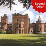 2 Night Hotel Break for 2 persons for the Price of 1 with breakfast £99 @ toys r us