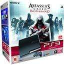 PS3 320gb bundle with Assassins Creed and FIFA 11 - £284.99 @ HMV
