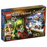 Lego City Advent Calendar £12 in store @ John Lewis