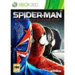 Spider-Man: Shattered Dimensions (Xbox 360) £14.99 @ Amazon