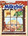 Advent Calendars (Chocolate) - £1 instore at Asda - Milkybar Dairy Milk etc etc.