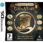 Professor Layton And the Curious Village £19.99 @ Toys R Us (INSTORE)