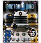 Doctor Who The Visual Dictionary - £6.99 delivered @ The Book People