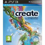 EA create (PS3) Move edition £17.99 @ Amazon