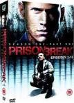 Prison Break series 1 on DVD £17.48 delivered @ Base