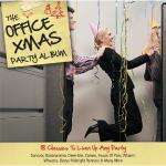 The Office Xmas Party Album - £1.20 delivered at Amazon