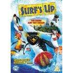 Surfs Up DVD £3.93 Delivered from Amazon