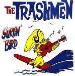 UK christmas favourite song Surfin bird byTrashmen only 49p on we7 website
