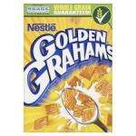 Golden Grahams Are Back and £1.24 (was £2.49) @ Tesco, Cinnamon Grahams are £1.50 (was £1.99) @ Tesco.