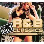 The No.1 R&B Classics Album [Box Set] £1.20 @ Amazon