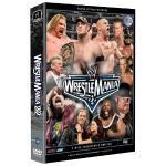 WWE Wrestlemania XXII (3 Disc Box Set) [DVD] - £9.47 @ Amazon (Usually £17 +)