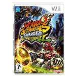 Mario Strikers Charged Football Wii Game only £10 instore @ Asda